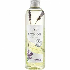 Kanu nature - Bath Oil olejek do kąpieli Lawenda i Drzewo Sandałowe 250ml