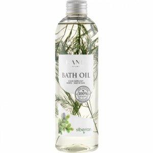 Kanu nature - Bath Oil olejek do kąpieli Jodła Syberyjska 250ml