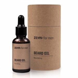 Zew for men - Olejek do brody odżywczy 30ml