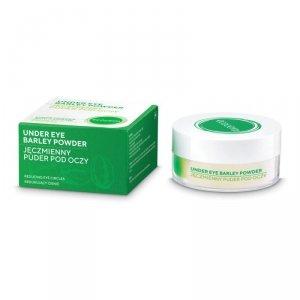 Ecocera - Under Eye Barley Powder jęczmienny puder pod oczy 4g