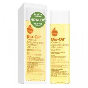 Bio-oil - Naturalny olejek do pielęgnacji skóry 200ml