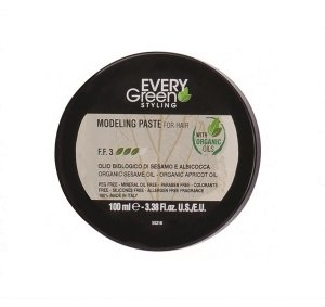 Every green - Modeling Paste For Hair mocno utrwalająca pasta do włosów 100ml