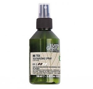 Every green - Be Tex Texturing Spray For Hair teksturyzujący balsam w sprayu nadający włosom objętości i kształtu 150ml