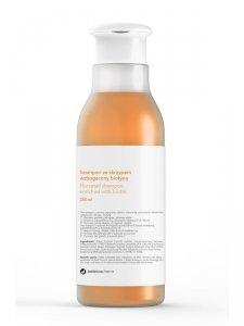 Botanicapharma - Horsetail Enriched With Biotin Shampoo szampon ze skrzypem wzbogacony biotyną 250ml