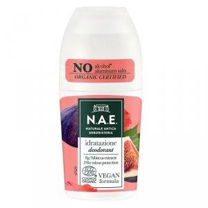 N.a.e - Idratazione Deodorant dezodorant w kulce z ekstraktem z figi i hibiskusa 50ml