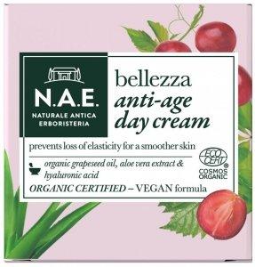 N.a.e - Belezza Anti-Age Day Cream krem do twarzy przeciw oznakom starzenia na dzień 50ml