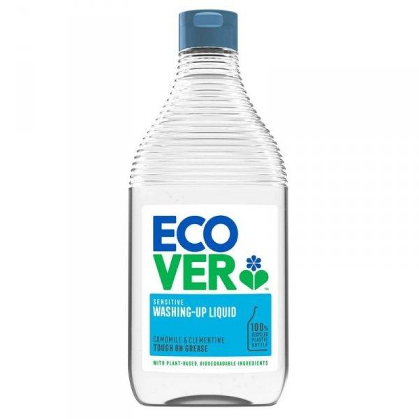 Ecover, Płyn do zmywania Rumianek i nagietek, 0,5 l