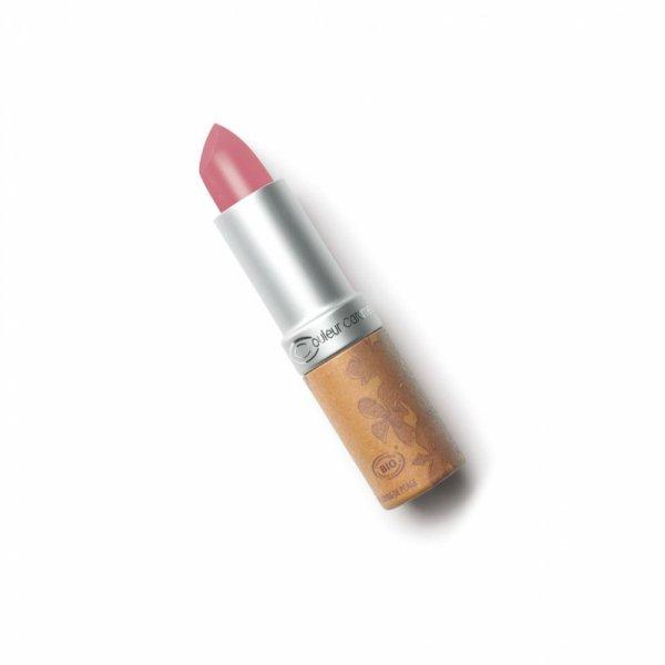 Couleur Caramel, Pomadka do Ust nr 257 ROSE ANCIEN, 3,5g