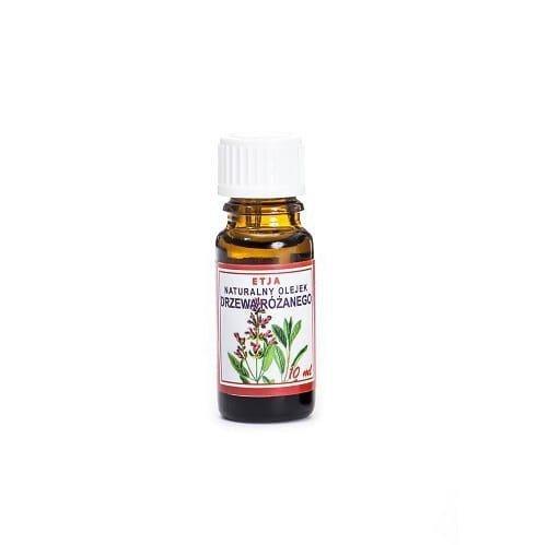 Naturalny Olejek eteryczny z drzewa różanego 10ml