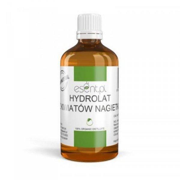ESENT Woda kwiatowa Hydrolat NAGIETKOWY 100ml