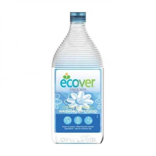 ECOVER Ekologiczny płyn do zmywania naczyń Rumianek i Nagietek 500ml