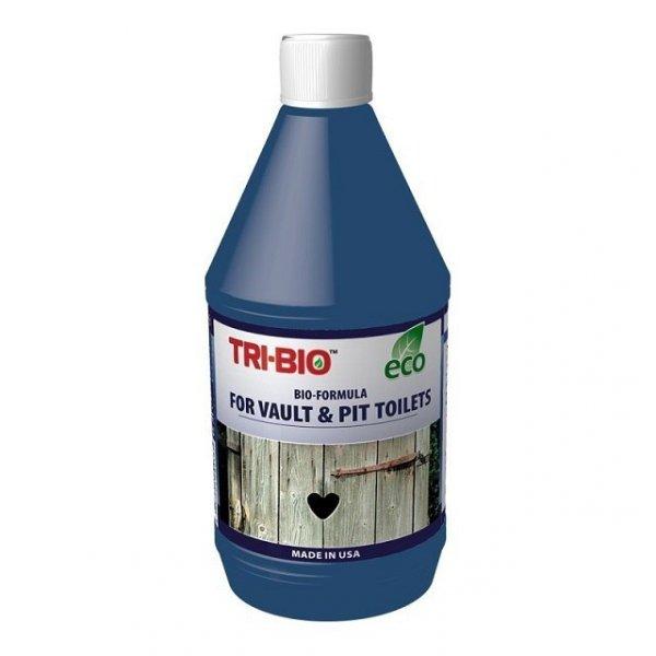 TRI-BIO Probiotyczny koncentrat do suchych Toalet i Latryn 500 ml