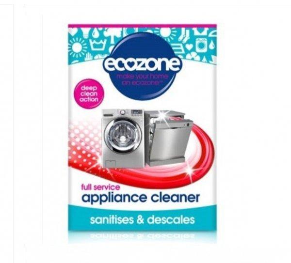 ECOZONE Tabletki do odkamieniania pralek i zmywarek 2x35g