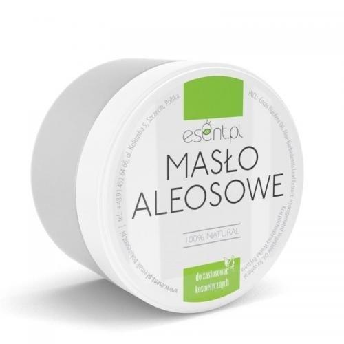 ESENT Masło ALOESOWE z olejem kokosowym 200ml