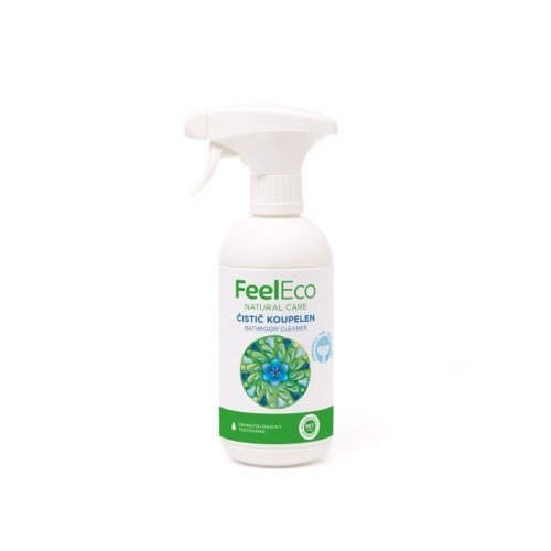 FEEL ECO Ekologiczny, skoncentrowany płyn do czyszczenia łazienki 450ml