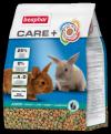 beaphar Care+ Junior sucha karma dla młodego Królika 1,5kg