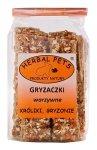 Herbal Pets Gryzaczki Warzywne 160g