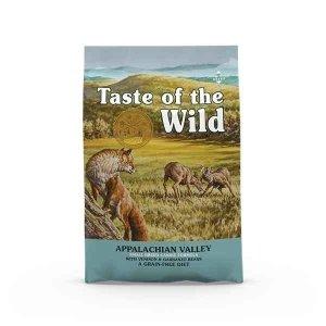 Taste of the Wild Appalachian Valley 2kg dla Psów małych ras
