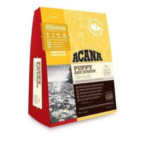 Acana Puppy and Junior formula 2kg