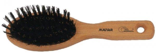Amico by Gorgol drewniana Szczotka z Włosiem dzika Z 15 01 130