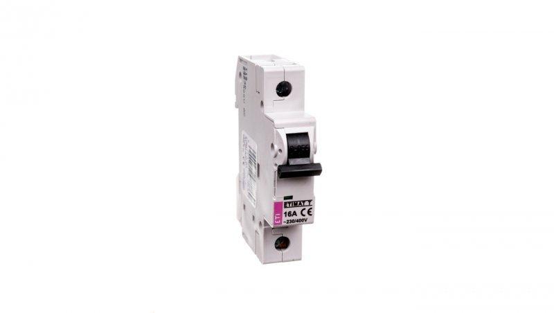 Ogranicznik mocy ETIMAT T 1P 16A 002181073