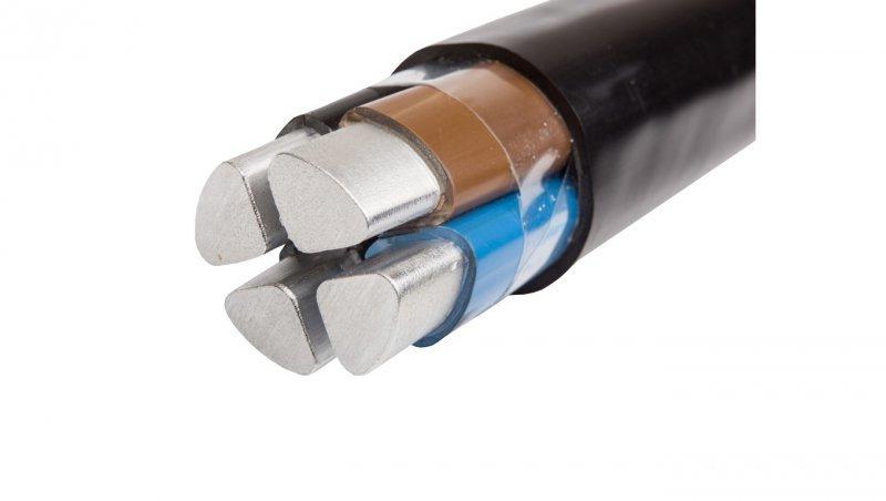 Kabel energetyczny YAKY 4x150 0,6/1kV /bębnowy/