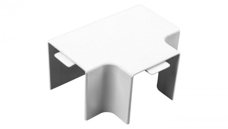 Trójnik kanału WDK 40x40 HT40040RW biały 6192548