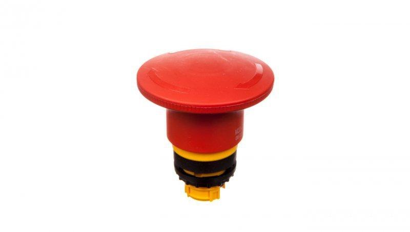 Napęd przycisku bezpieczeństwa czerwony przez obrót bez podświetlenia M22-PVT60P 121464