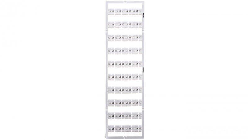 Oznaczniki WMB 100x L3 793-576