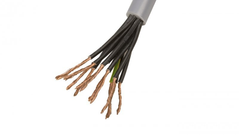 Przewód sterowniczy OLFLEX CLASSIC 110 12G1 1119212 /bębnowy/