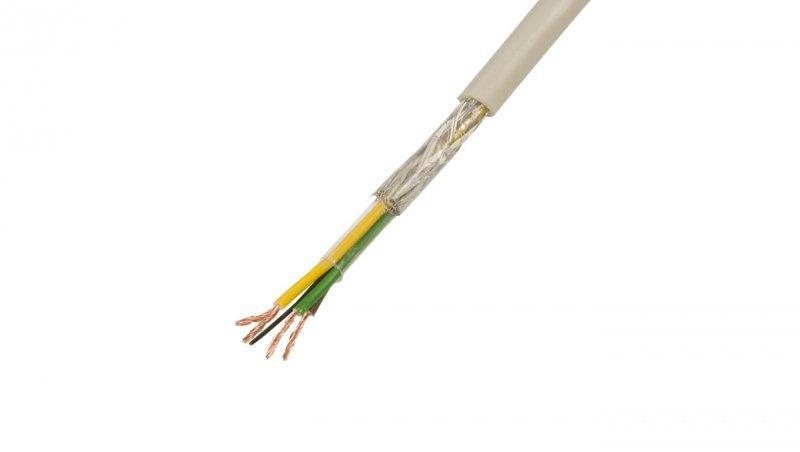 Przewód sterowniczy UNITRONIC LiYCY 4x0,14 0034304 /bębnowy/