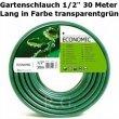 Gartenschlauch Econ 1/2 30 Meter Lang