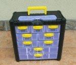 Sortimentskasten Sortimentsbox Kleinteilemagazin NS501