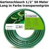 Gartenschlauch Econ 1/2 50 Meter Lang