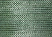 2 x 50 Meter 135 g/m2 Schattiernetz Schattiergewebe Sonnenschutz Zaunblende