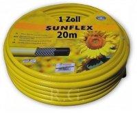 Gartenschlauch Sunflex 1 Zoll Wasserschlauch Schlauch 20 M