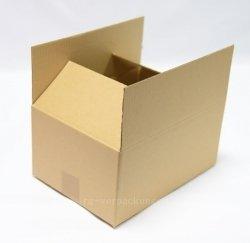 20x Faltkarton Karton 300x215x140