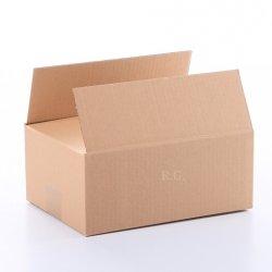 50x Faltkarton Karton 260x170x120