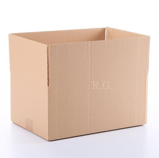 100x Faltkarton Karton 350x240x150 DHL Größe