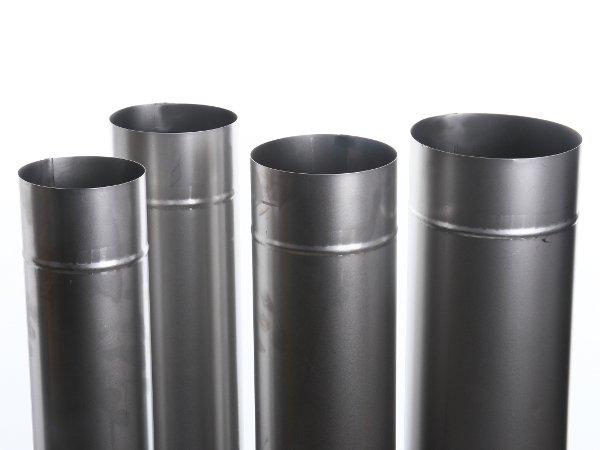 Ofenrohr Rohr Kaminrohr Rauchrohr 150 mm