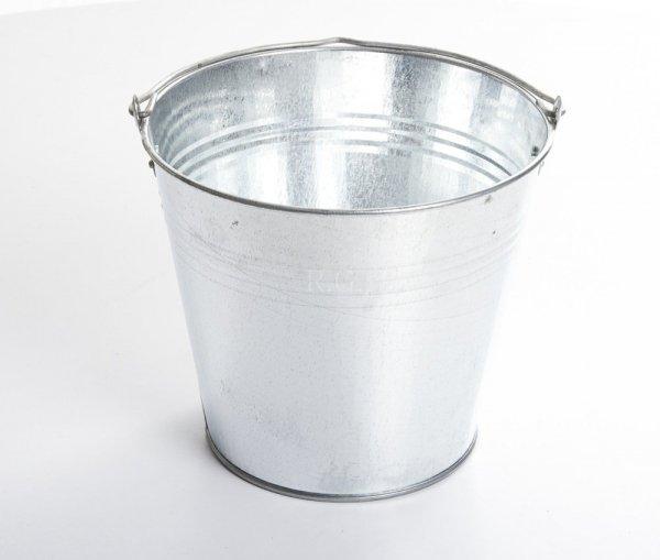Metalleimer Eimer Wassereimer 15 L