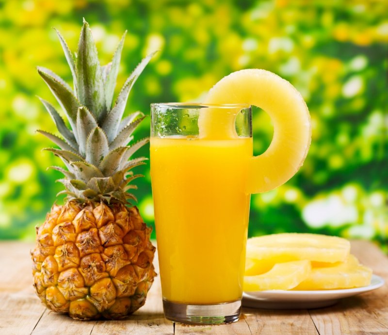 Sok z ananasa 100% zagęszczony 12l/3kg
