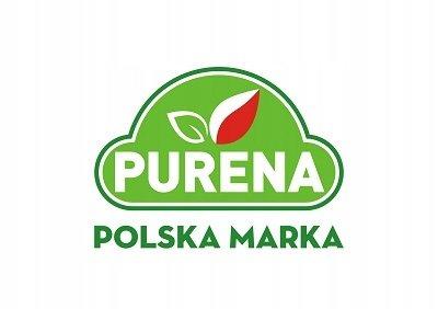 Pulpa (puree) z jabłek 100% b/c 350g