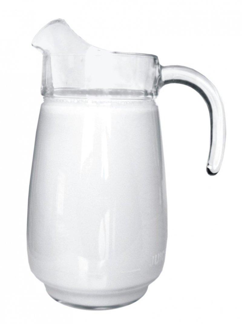 Szklany dzbanek 2 litry