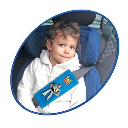 Gurtschoner Kinder TOY STORY BUZZ Gurtpolster Gurtschutz Gurtkissen Auto Zubehör