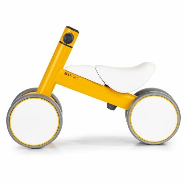 Mini-Laufrad, Walker, Aufsitzrad Ride Orange