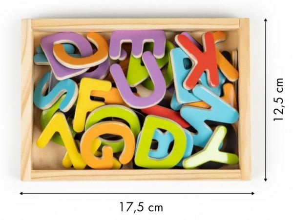 Magnetische Zahlen Buchstaben Satz von Magneten