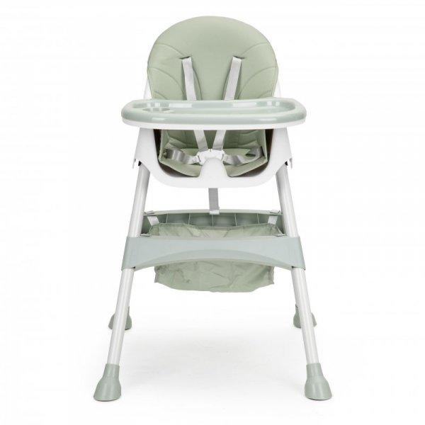 Babyhochstuhl Hochstuhl ECOTOYS  2in1 Kinderhochstuhl Kinderstuhl Baby Tablett