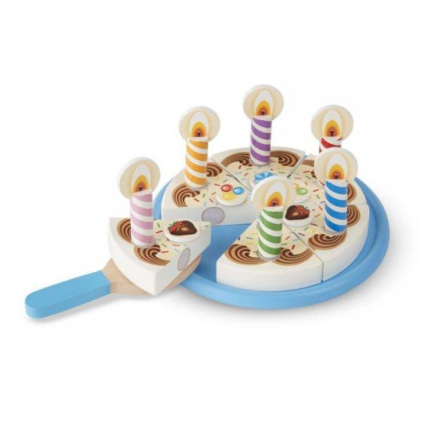 Lebensmittel TORTE Spielzeug