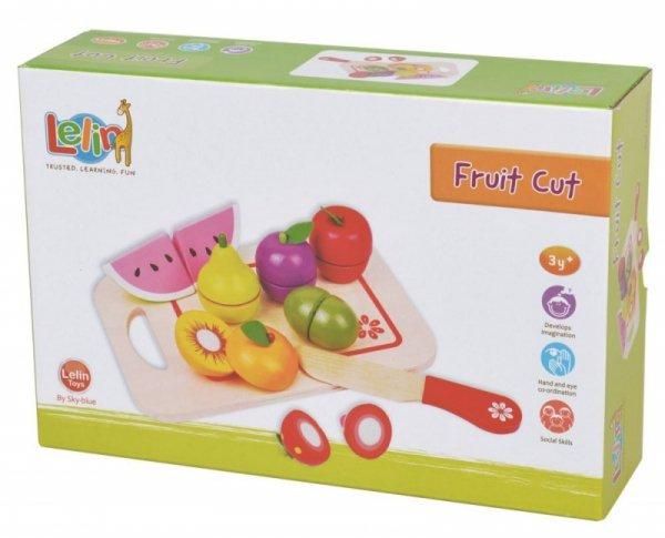 Lebensmittel OBST Spielzeug Kaufladen